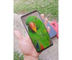 Samsung S9 Plus Hermoso 6gb Ram Acuatico