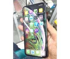 Vendo iPhone Xs Mas 256Gb
