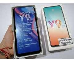 Huawei Y9 Prime 2019 Nuevo 128gb