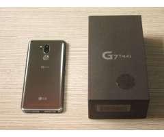 Lg G7 ThinQ Como Nuevo