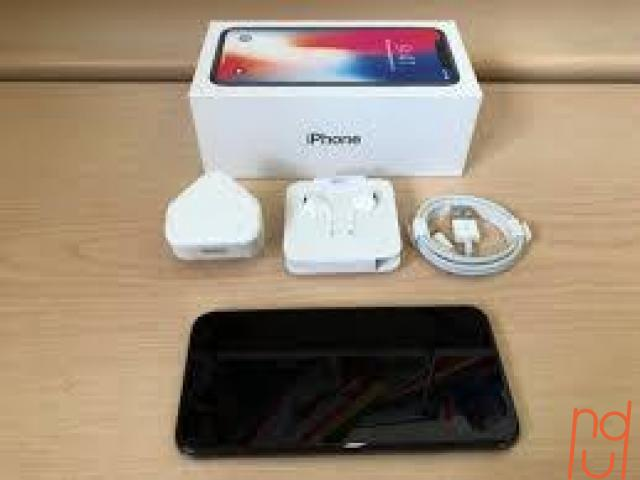 En iPhone XS Max (512GB) Gold - Apple