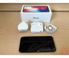 En iPhone XS Max (512GB) Gold - Apple