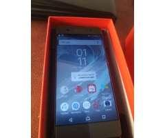celular smartphone sony xperia XA