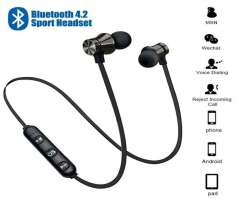 Audífonos Inalambricos Bluetooth 4.2