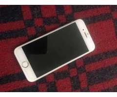 Vendo iPhone 6S de 16 Gb