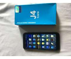 Vendo Samsung galaxy j4 core 16gb