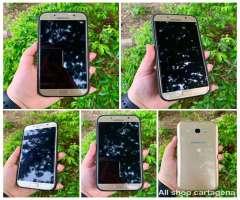 Samsung Galaxy A7 2017 -Leer Descripcion