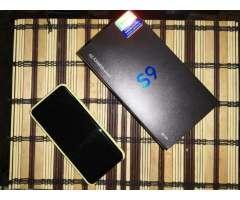 Samsung S9-negociable