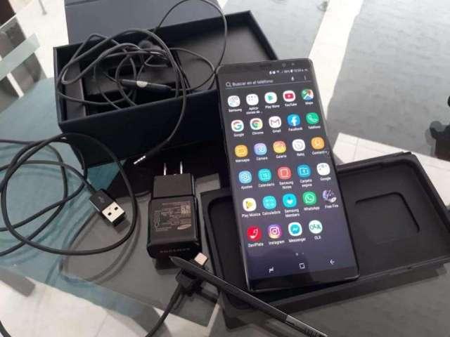 Samsung Galaxy Note 8 Nuevesito