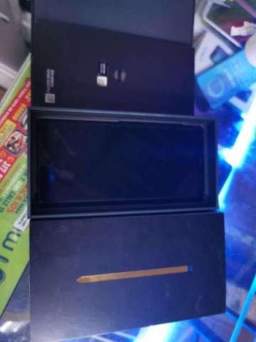 Samsung Note 9 Una Semana de Uso