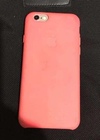 venta de iphone 6s usado
