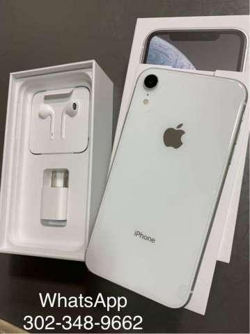 iPhone Xr 64Gb  1 Mes de Uso.