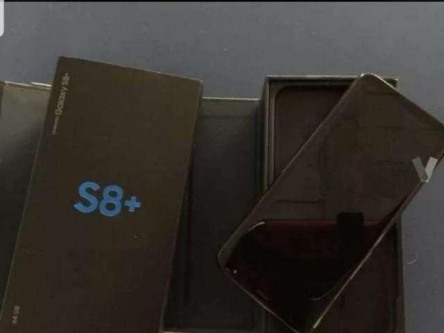 Vend0 Samsung S8 Plus