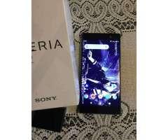 Sony Xperia Xa2 en Muy Buen Estado