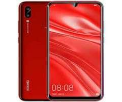 Huawei Y7 2019 Nuevo