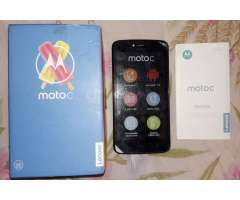 Motorola Moto C, Como Nuevo Full
