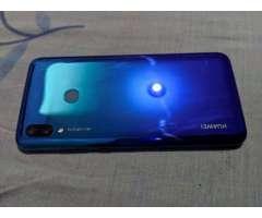 Vendo O Cambio Huawei Psmart 2019
