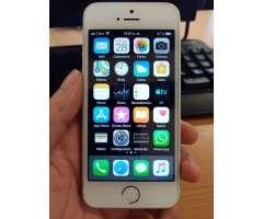 Vendo O Cambio iPhone Se 32 Gigas