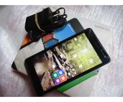 Celular Nokia Microsoft Lumia 535 - Como Nuevo