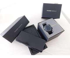 Huawei Mate 20 Pro  Huawei Smartwatch