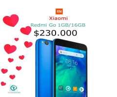 Xiaomi Redmi Go 1GB/16GB, TIENDA FÍSICA ,nuevo, homologado, sellado, factura de com...