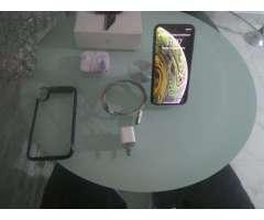 Vendo iPhone X Libre de Todo