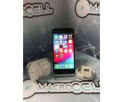 Vencambio iPhone 6 128gb, Viene con Todo