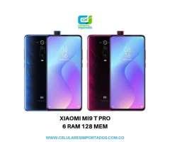 Xiaomi MI9 T PRO Nuevos en caja sellada factura legal domicilios,garantia