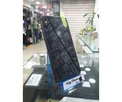iPhone Xs Max 256gb Garantia hasta Marzo