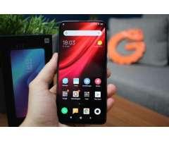 Xiaomi Mi 9t  6ram Y 128 Gb Azul Y Negro
