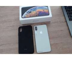 VENDO iPhone Xs 64 Gb Usado