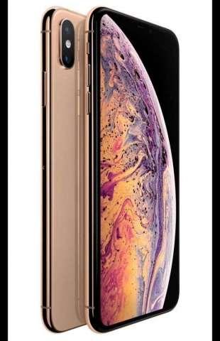 iPhone Xs Max de 256 3142898978