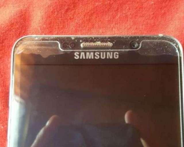 Samsung Note 5 de 32gb Display Malo