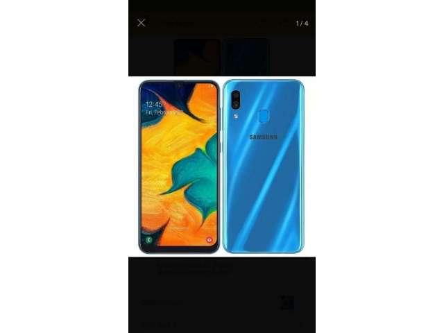 Ven Samsung Galaxy A30 64gb