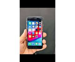iPhone 6 32gb Solo Redes