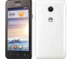 Huawei Ascend Y330 Dual De Doble Simcard Wi-Fi Whatsapp Facebook Instagram Messenger Buen Estado