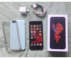 iPhone 6S 16Gb Como Nuevo