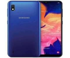 Samsung A10 Totalmente nuevo