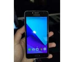 Samsung J2 Prime Como Nuevo Gangazo
