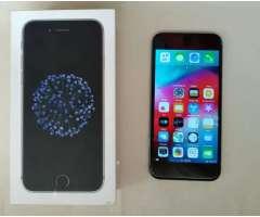 Se Vende iPhone 6, Space Gray, 32GB  MQ3X2CL/A