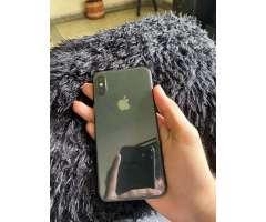 iPhone X Casi Nuevo