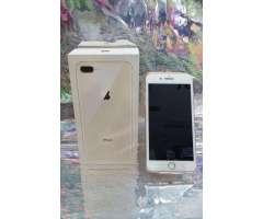 iPhone 6S Plus Blanco Dorado 128 Gb