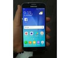 Samsung S6 Normal de 64 Gigas