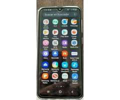Samsung Galaxy A30 de 64 Gb