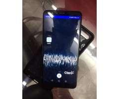 Se Vende Celular Huawei Y9 2018