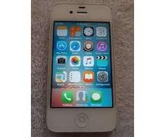 iPhone 4s Libre Icloud