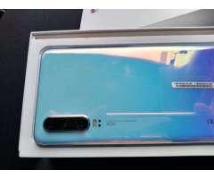 Vendo Huawei P 30 Nuevo para Estrenar.