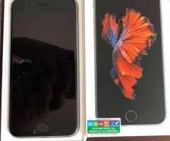 Vendo iPhone 6S 32gb Estado 10/10