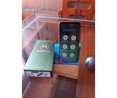 Vendo Celular Motog7 Blanco