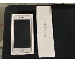 IPHONE 6 - 16gb Usado Libre Buen Estado